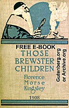Those Brewster Children (Classic Reprint) by…
