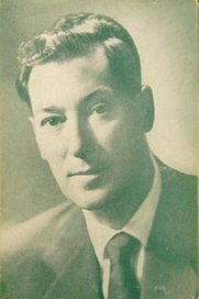 Author photo. Back cover of a book published (PROBABLY!) in 1939, &quot;At Your Command&quot;, by &quot;Snellgrove Publications&quot;, New York Public Domain, <a href=&quot;https://commons.wikimedia.org/w/index.php?curid=6999217&quot; rel=&quot;nofollow&quot; target=&quot;_top&quot;>https://commons.wikimedia.org/w/index.php?curid=6999217</a>