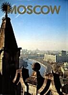 Moscow by Yuri Balanenko