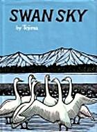 Swan Sky by Keizaburo Tejima
