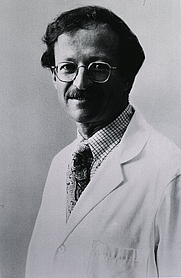 Author photo. Harold E. Varmus (National Institutes of Medicine)