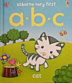 Usborne Very First ABC by Usborne Publishing…