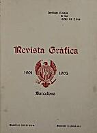 Revista Gráfica, 1901-1902. by DDAA