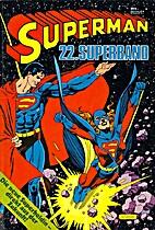 Superman Superband 22: Neue Superheldin…