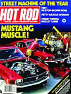 Hot Rod 1983-04 (April 1983) Vol. 36 No. 4