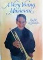 Very Young Musician by Jill Krementz