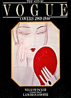 The Art of Vogue Covers 1909-1940 by William…