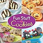 Fun Stuff Cookies by Editors of Favorite…