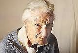 Author photo. Dorothy Hartley, English writer
