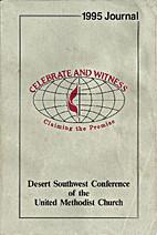 1995 Journal of the Desert Southwest Annual…