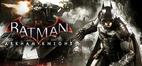 Batman: Arkham Knight by Rocksteady Studios