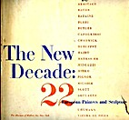 The New Decade: 22 European Painters and…