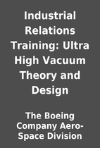 Industrial Relations Training: Ultra High…