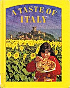 A taste of Italy by Jenny Ridgwell