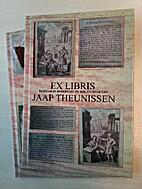 Ex Libris. Bijzondere boeken uit de…