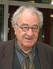 Author photo. Photo by user tohma / Wikimedia Commons.