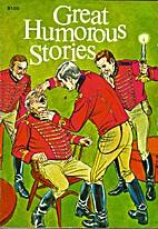 Great Humorous Stories by Louis Morris