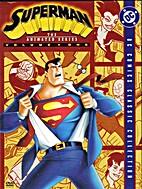 Superman: The Animated Series, Volume 1 (DC…