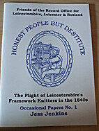Honest people but destitute: the plight of…