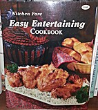 Kitchen Fare Easy Entertaining Cookbook by…