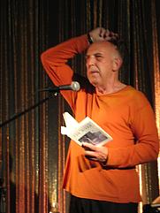 Author photo. Ned Raggett