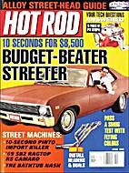 Hot Rod 1999-04 (April 1999) Vol. 52 No. 4
