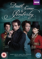 Masterpiece: Death Comes to Pemberley by…