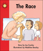 The Race by Joy Cowley