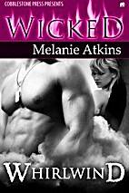 Whirlwind by Melanie Atkins