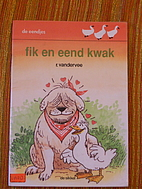 fik en eend kwak by R. Vandervee