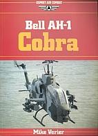 Bell Ah-1 Cobra (Osprey Air Combat Series)…