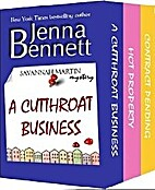 Cutthroat Business / Hot Property / Contract…