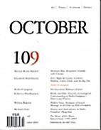 October 109