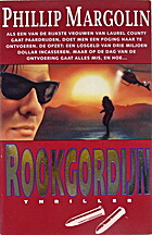 Rookgordijn : thriller by Phillip Margolin