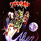 Alien EP by Tankard