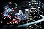 Psychopomp Christmas Special 2013 by E.N. de…