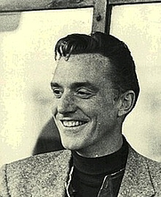 Author photo. <a href=&quot;http://en.wikipedia.org/wiki/Lew_Welch&quot; rel=&quot;nofollow&quot; target=&quot;_top&quot;>Wikipedia</a>