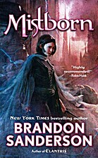 Mistborn: The Final Empire by Brandon…