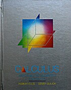Calculus With Analytic Geometry by Robert…