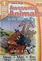 Awesome Animals in the Bible (Copy 1) DVD