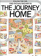 The Journey Home by Joanne Flindall