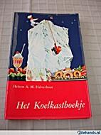 Het koelkastboekje : wenken en recepten by…
