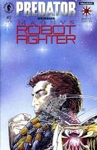 Predator versus Magnus Robot Fighter # 2