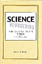 Science blundering: An outsider's view by…