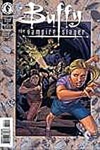 Buffy the Vampire Slayer #34 by Tom…