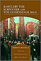 Bartleby the Scrivener and the Confidence…