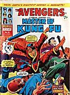 The Avengers # 61