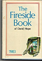 The Fireside Book of David Hope 1983 by…