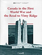 Canada in the First World War and the road…
