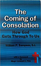 Coming of Consolation by William Sampson